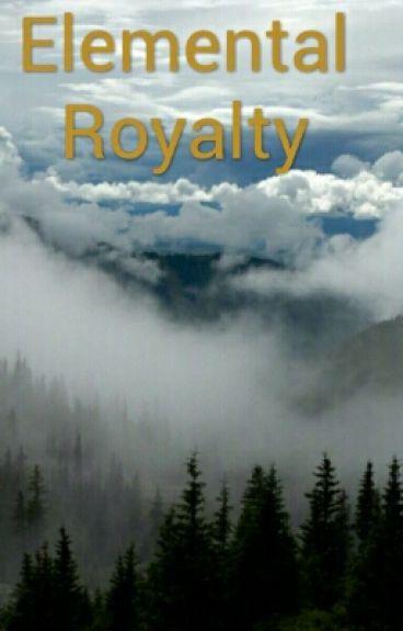 Elemental Royalty