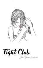 Fight Club by JessNormaWilliams