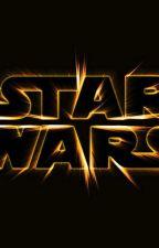 Star Wars Book of Lemons by UndertaleFandomBruh