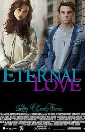 Eternal Love; (Kol Mikaelson FF)