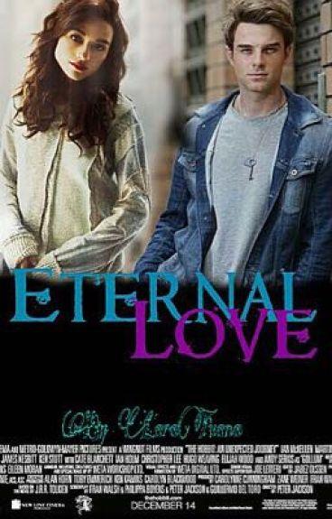 Eternal Love; (Kol Mikaelson FF) #Wattys2016