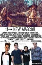 11⇢ New Magcon by intobrandon