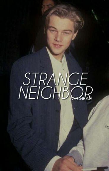strange neighbor + cameron dallas [Slow-Up]
