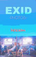 EXID Photos by mwasswi