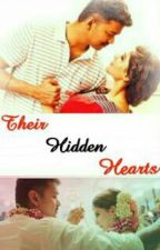 Their Hidden Hearts {COMING SOON} by Rosesecrets