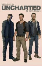 Uncharted One Shots/Imagines by TheSilverWolf94