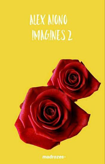 « alex aiono / dirty imagines »