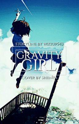 Gravity Girl Boku No Hero Academia Fanfic Brother Wattpad