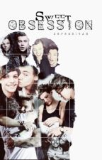 Sweet Obsession || Larry Stylinson || by depresivan
