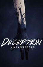 Deception    Jack Wilder [1] by MixTapeRecord