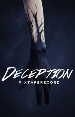 Deception || Jack Wilder [1] by MixTapeRecord