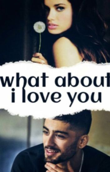 What about I love you [Z.M]