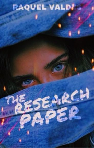 The Research Paper (Columbine)