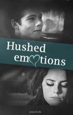 Hushed Emotions (Dylan O'Brien / completed) by jessclods