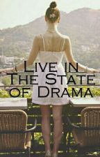 Live in The State of Drama by sunlizyn