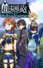 Railgun Online: Hollow Fragment by MisakaLovesYou