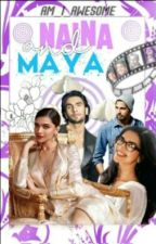 Naina & Maya  by am_i_awesome