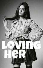 Loving Her || Dylan O'Brien || by sabrinalemusruiz