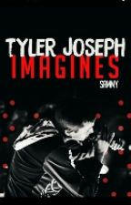 Tyler Joseph Imagines by twentyonebeans6