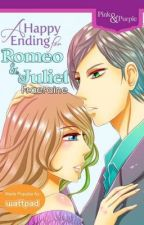 A Happy Ending for Romeo and Juliet (Published under Pink&Purple!) by fraeraine