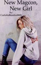 New magcon, New Girl by CarlottaRondonBelli