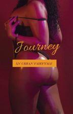 Journey  by NahjaeFranklin