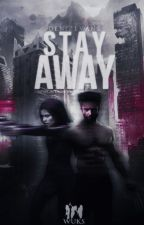 Stay Away | Winter Soldier | Wolverine by Hamartiax