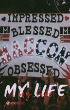 My Life || New Magcon Boys  by nashmidroga