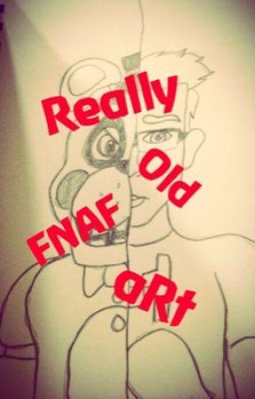 My FNAF Art by BoobleAndNiall