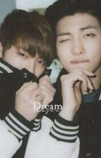Dream • namjin by NamjinsTochter