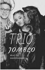 TRIO Jomblo >> Harry Styles by sandrianaaisya