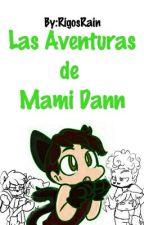 Las Aventuras De DannCat by RigosRain
