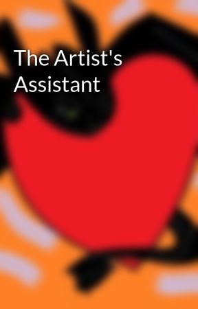 The Artist's Assistant by Kaparigu