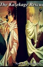The Reading of Naruto Shippuden: The Kazekage Rescue by Now_Or_Never123123