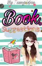 Must Read Complete Books by sungsixjae