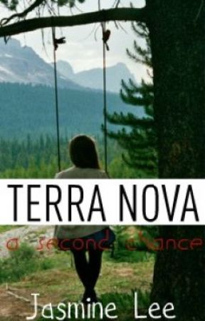 Terra Nova: A Second Chance by JazzySpazzyx