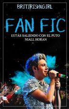 Fan Fic (Niall Horan) by britirishxgirl