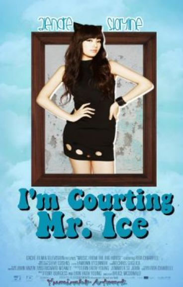 I'm Courting Mr. Ice