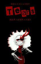   Underfell   Tears   M-Preg   by Peridoritos-chan