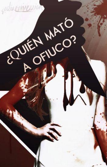 ¿Quién mató a Ofiuco?