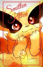 Smitten Kitten (Naruto Fanfic.) by HalloweenReaper