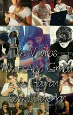 The Vamps WhatsApp Grubu Ve Hayran Cover by yanmisicinden
