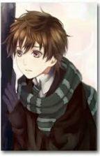 Mai has a brother?!?!   by animeghostgirldavis