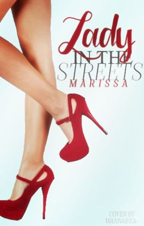 Lady in the Streets   Book Two by janmwhite