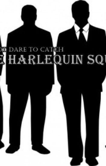 The Harlequin Squads