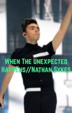 When The Unexpected Happens // Nathan Sykes by alli1231