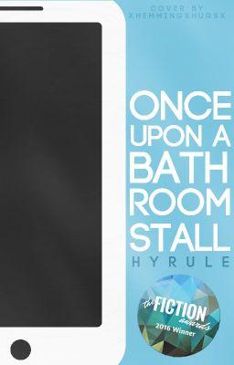 Once Upon a Bathroom Stall