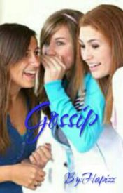 Gossip by hapizz