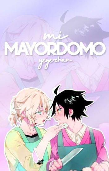 Mi Mayordomo [MikaYuu] |Terminada|