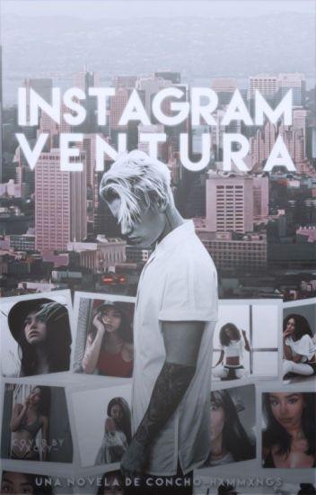 Instagram Ventura || J.B •PAUSADA•